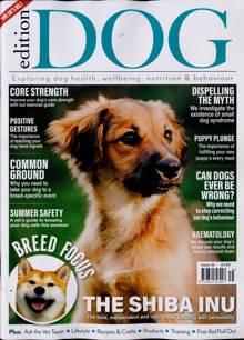Edition Dog Magazine NO 35 Order Online