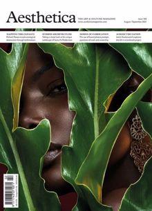 Aesthetica Magazine NO 102 Order Online