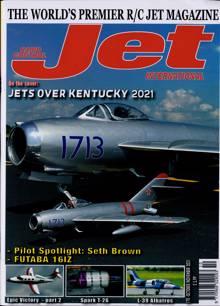 Radio Control Jet Intl Magazine OCT-NOV Order Online