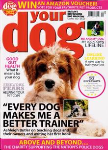 Your Dog Magazine OCT 21 Order Online