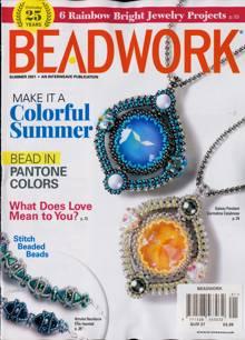 Beadwork Magazine SUMMER Order Online
