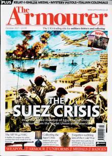 Armourer (The) Magazine OCT 21 Order Online