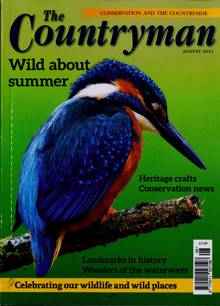 Countryman Magazine AUG 21 Order Online