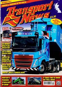 Transport News Magazine OCT 21 Order Online