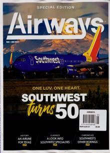 Airways Magazine MAY-JUN Order Online