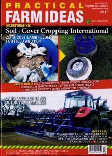 Practical Farm Ideas Magazine NO 117 Order Online