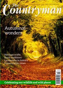 Countryman Magazine OCT 21 Order Online