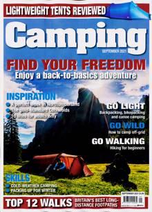 Camping Magazine SEP 21 Order Online