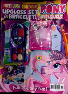 Pony Friends Magazine NO 189 Order Online