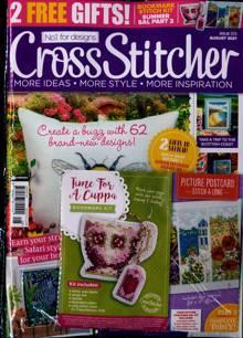 Cross Stitcher Magazine NO 373 Order Online