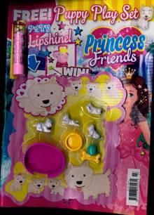 Princess Friends Magazine NO 107 Order Online