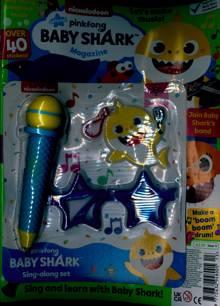 Baby Shark Magazine NO 11 Order Online