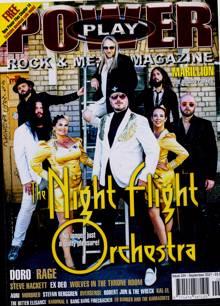 Powerplay Magazine Issue SEP 21