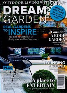Dream Garden Magazine Issue JUL 21