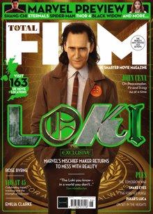 Total Film Magazine JUN 21 Order Online