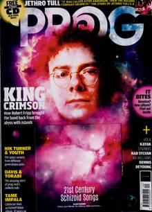 Prog Magazine Issue NO 120