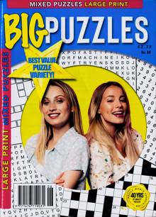 Big Puzzles Magazine NO 95 Order Online
