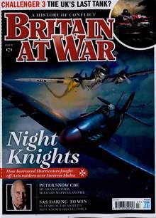 Britain At War Magazine Issue JUL 21