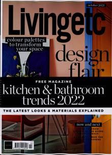 Living Etc Magazine OCT 21 Order Online