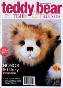 Teddy Bear Times Magazine Issue NO 253