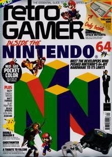 Retro Gamer Magazine NO 224 Order Online