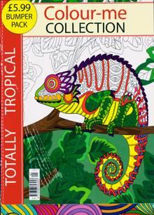 Colour Me Collection Magazine NO 41 Order Online