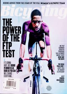 Bicycling Magazine NO 4 Order Online