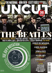 Uncut Magazine SEP 21 Order Online
