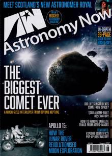 Astronomy Now Magazine AUG 21 Order Online