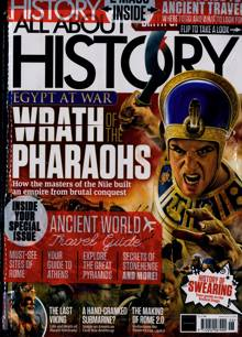 All About History Magazine NO 106 Order Online