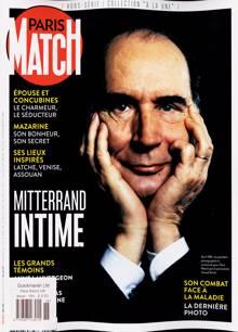 Paris Match Hs Magazine 18 Order Online