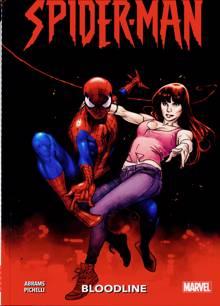 Spiderman Bloodline Magazine ONE SHOT Order Online