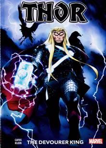 Thor Devourer King Magazine Issue ONE SHOT