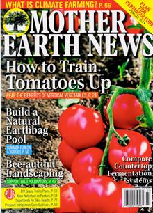 Mother Earth News Magazine Issue 07