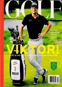 Golf Magazine Usa Magazine JUL-AUG Order Online