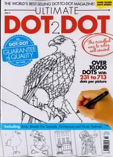 Ultimate Dot 2 Dot Magazine Issue NO 72