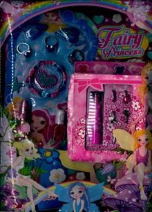 Fairy Princess Monthly Magazine Issue NO 262
