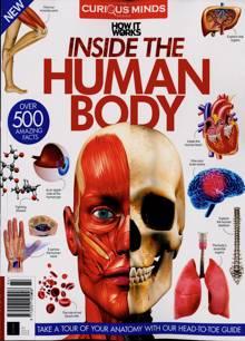 Curious Minds Series Magazine NO 84 Order Online