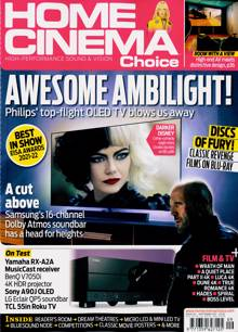Home Cinema Choice Magazine SEP 21 Order Online