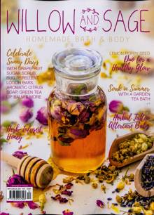 Willow And Sage Magazine Issue SUMMER