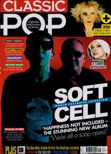 Classic Pop Magazine SEP-OCT Order Online