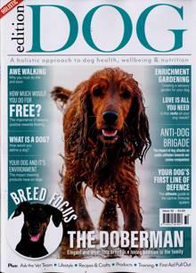 Edition Dog Magazine NO 32 Order Online