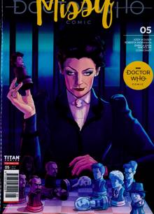Doctor Who Comic Magazine NO 5 Order Online