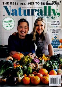 Naturally Danny Seo Magazine SUMMER Order Online