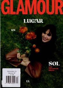 Glamour Spanish Magazine NO 220 Order Online