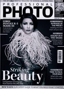 Professional Photo Magazine Issue NO 184