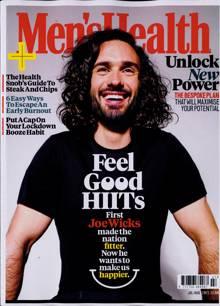 Mens Health Travel Size Magazine JUL-AUG Order Online