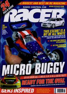 Radio Control Car Racer Magazine AUG 21 Order Online