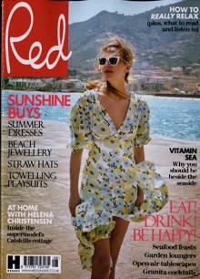 Red Travel Edition Magazine AUG 21 Order Online