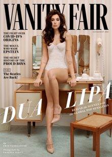 Vanity Fair Magazine Issue JUL-AUG